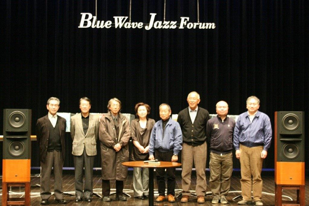 NPO法人 BLUE WAVE JAZZ FORUM