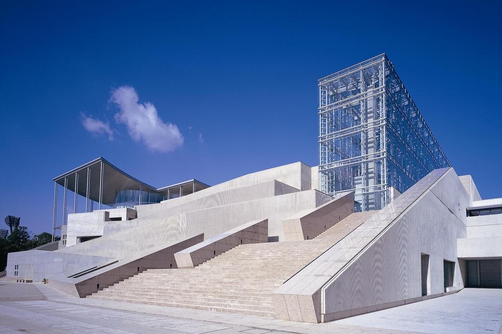 美術博物館 各種施設のご案内 中央総合公園 岡崎おでかけナビ ...