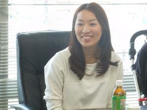 2008プリンセスの安藤園恵さん♡「純粋で可愛らいいお二人ですね♡」