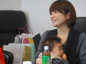 2004プリンセスの土屋(天野)里香さん♡「お二人とも真っ直ぐで可愛くて、ずっと応援したいです!」