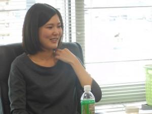 2009プリンセス野村あゆみさん♡「歴代の方たちとこうして集まれるって嬉しいですね♡」