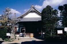 松應寺(しょうおうじ)・横丁