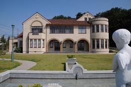 旧本多忠次邸