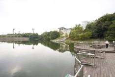 中央総合公園・美術博物館